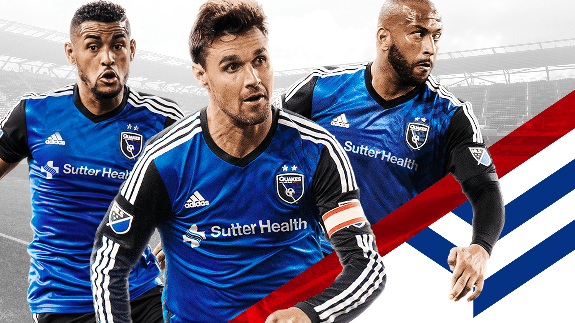 wholesale dealer 1fa9e f373a San Jose Earthquakes Wallpapers - Wallpaper Cave