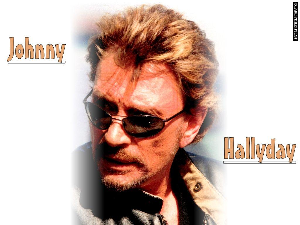Johnny Hallyday Wallpapers