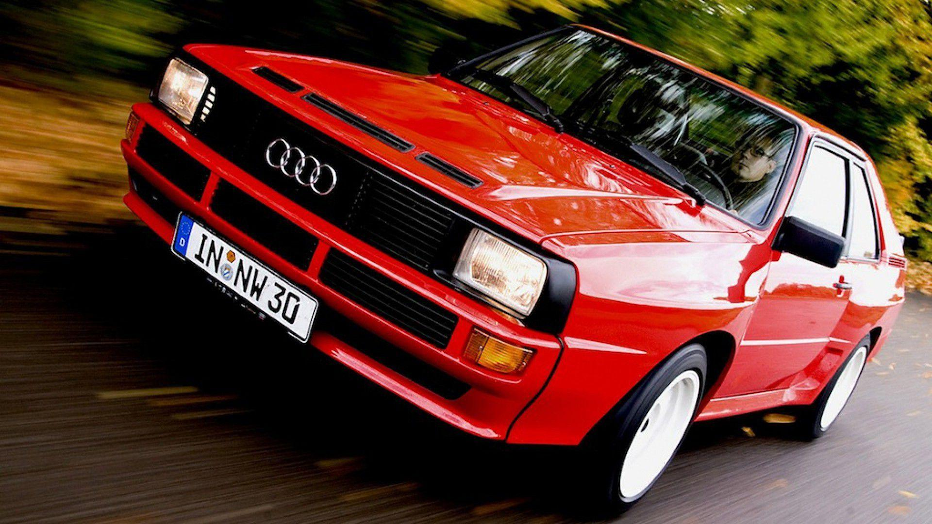 Audi Quattro S1 Rally Car Sport Wallpapers Wallpaper: Audi Quattro Wallpapers