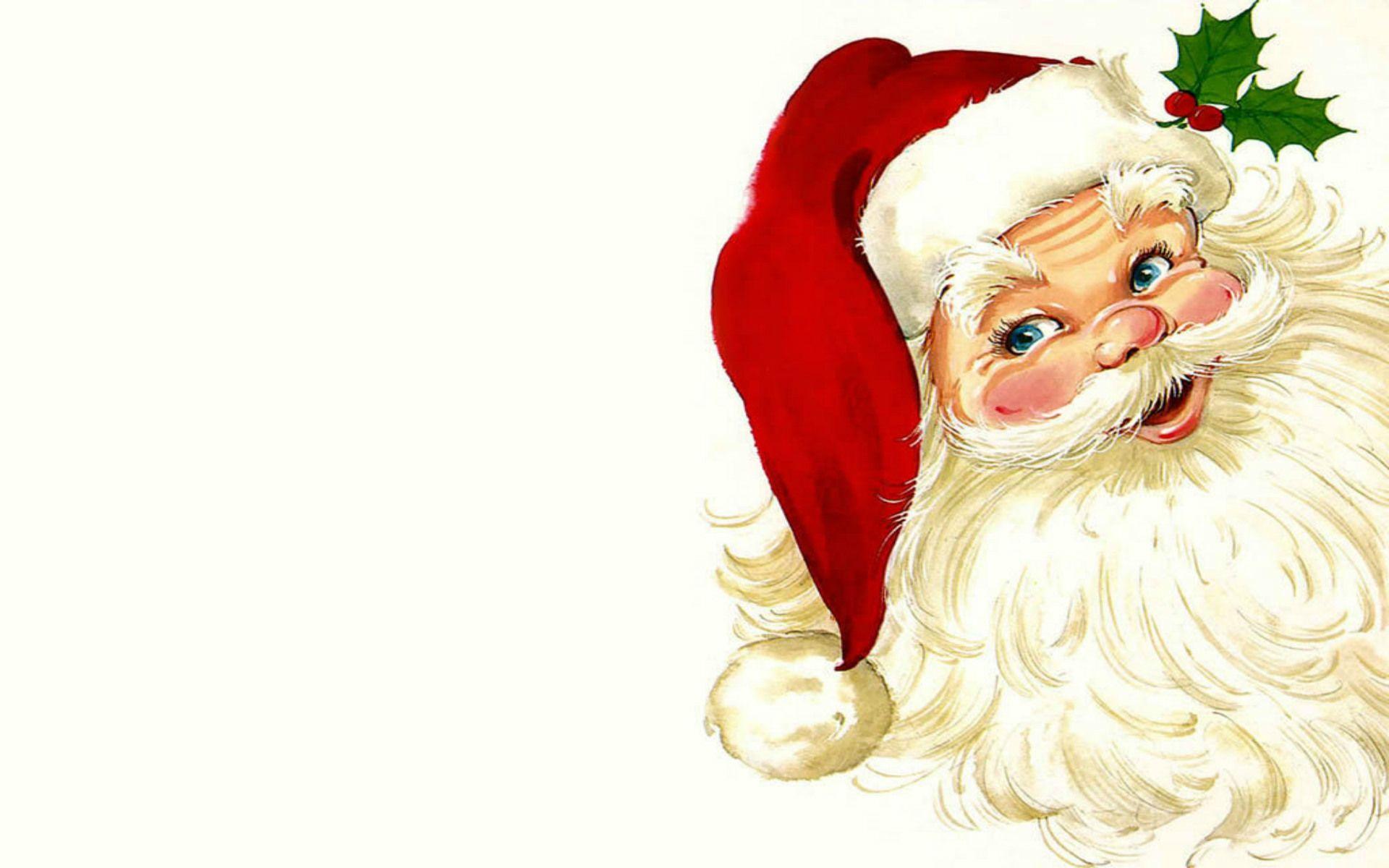 Santa Claus 2017 Wallpapers - Wallpaper Cave
