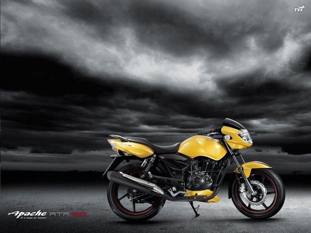 Apache Rtr 180 Wallpapers Wallpaper Cave