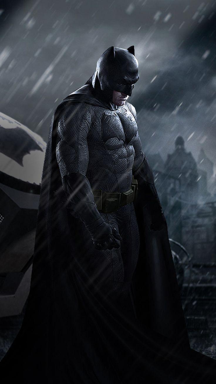 Batman Wallpaper Full Hd For Mobile