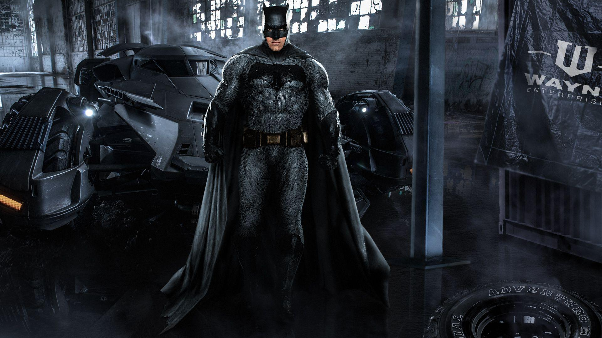 Batman And Superman Dawn Of Justice Backgrounds HD