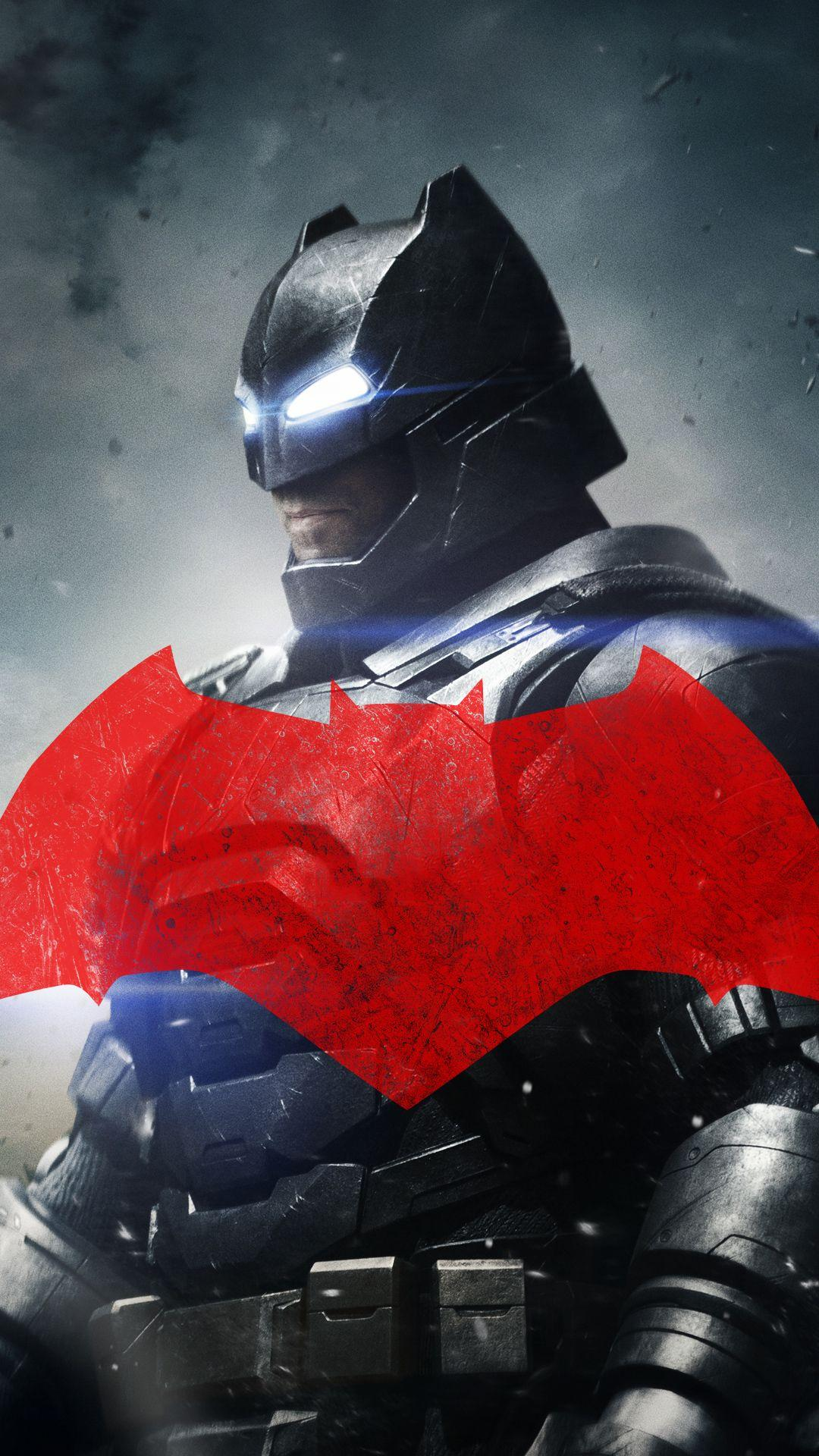 Batman vs Superman Ben Affleck Android Wallpapers free download