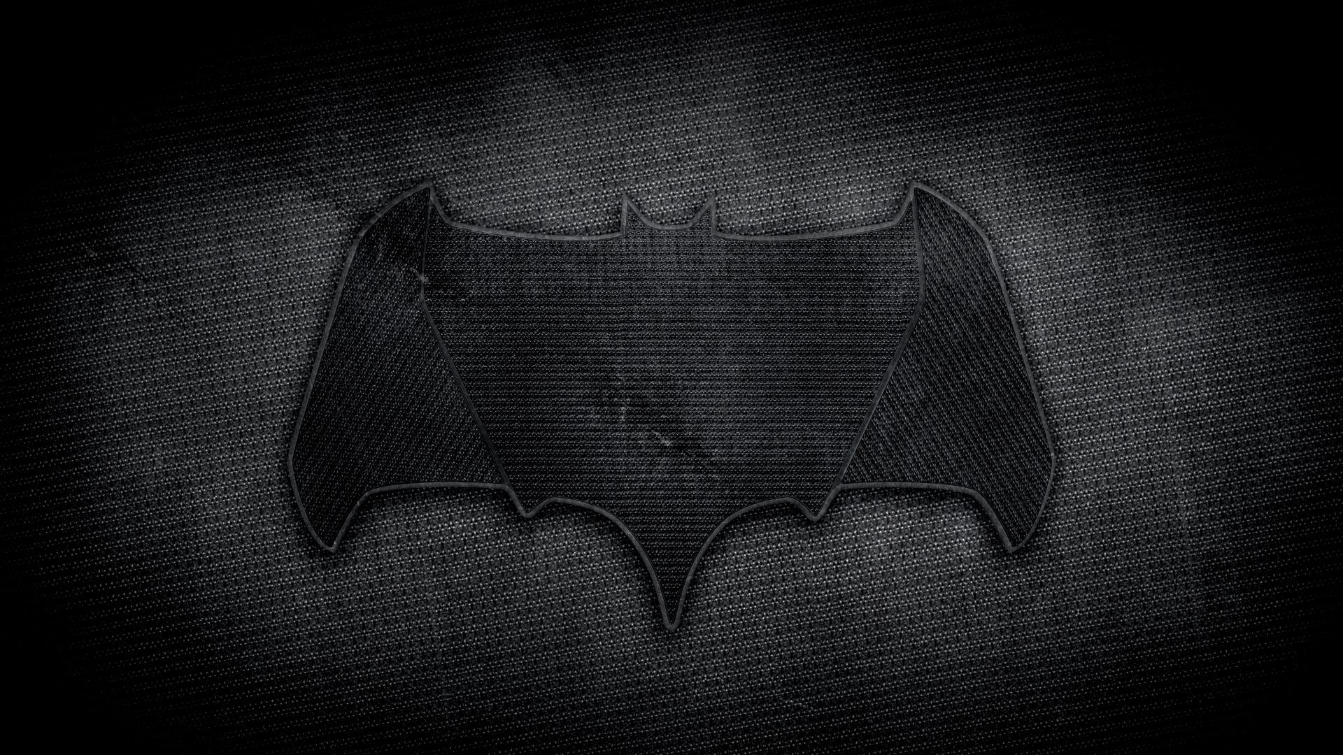 New Batman Symbol