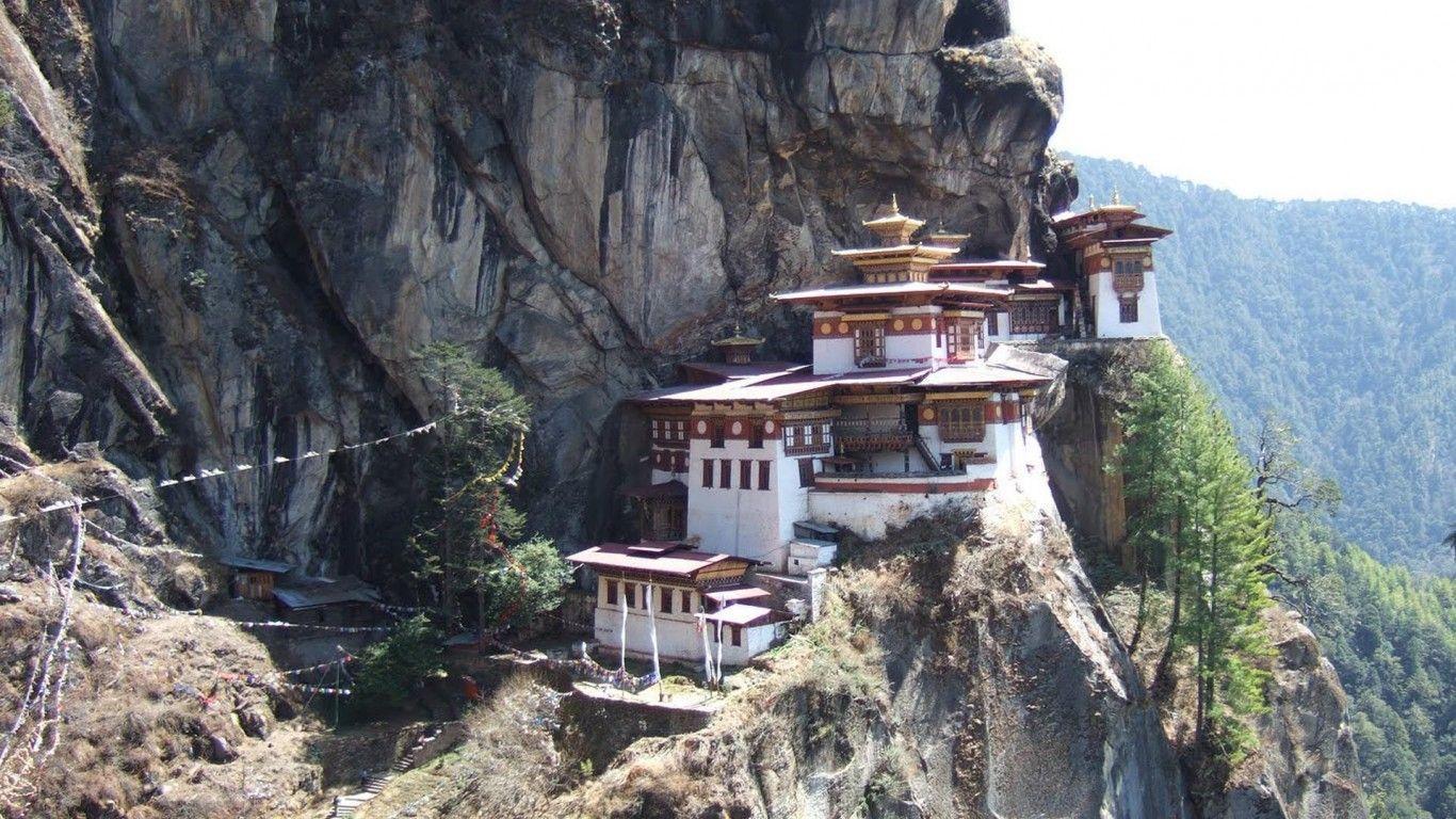 Thimphu Wallpapers