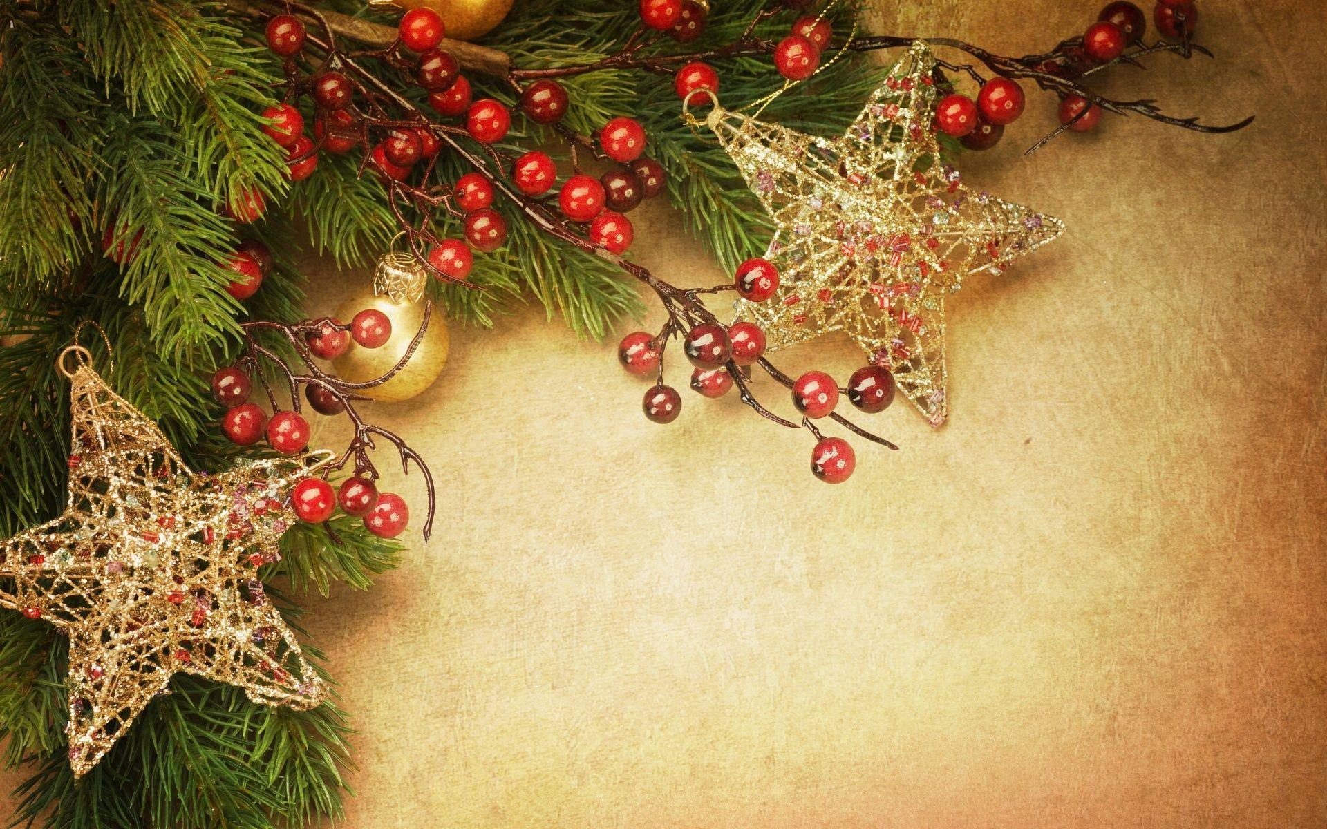 Photo Collection Download Vintage Christmas Wallpaper