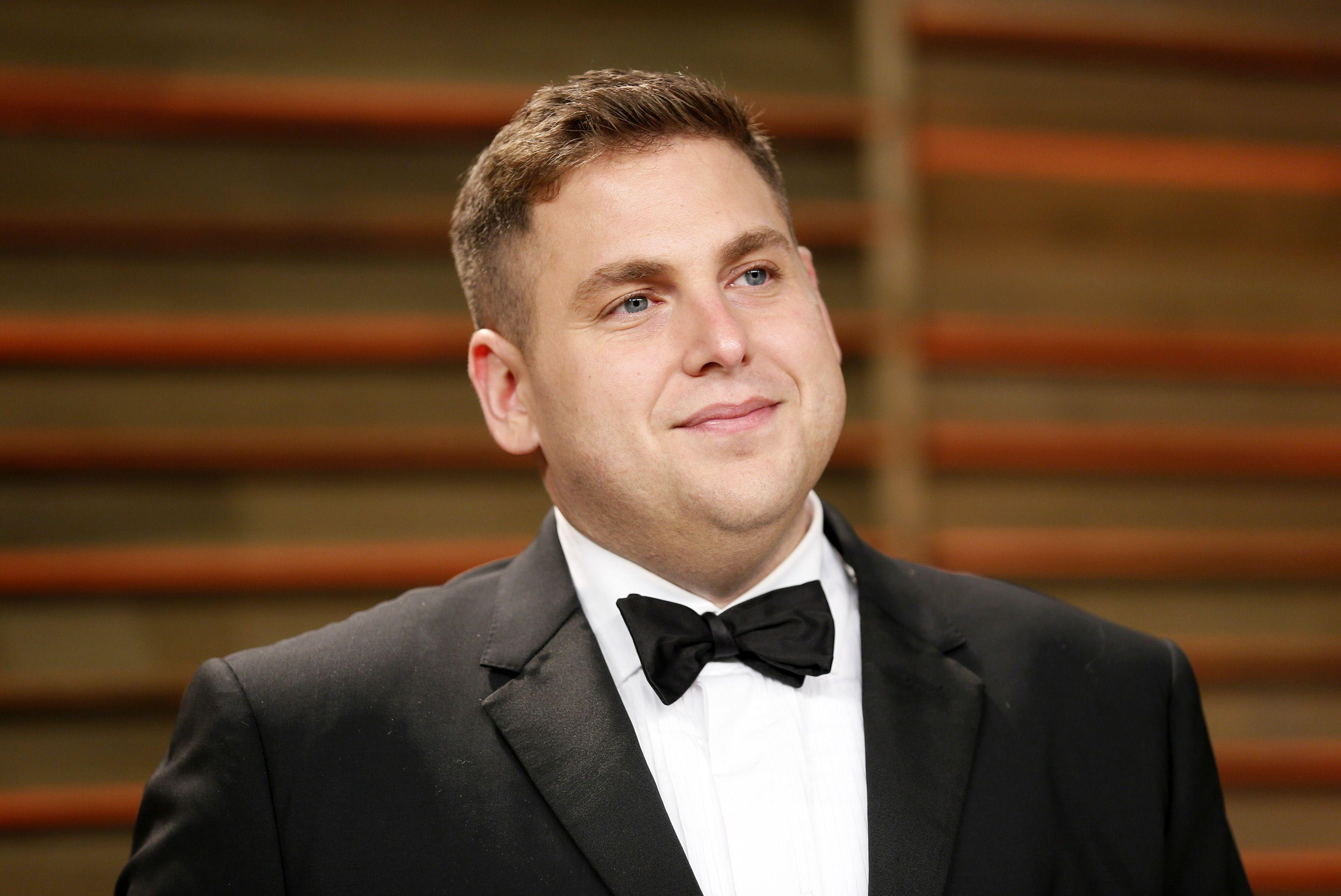 Someone Spotted Jonah Hill's Mom On Tinder, Move Over Stacey's Mom