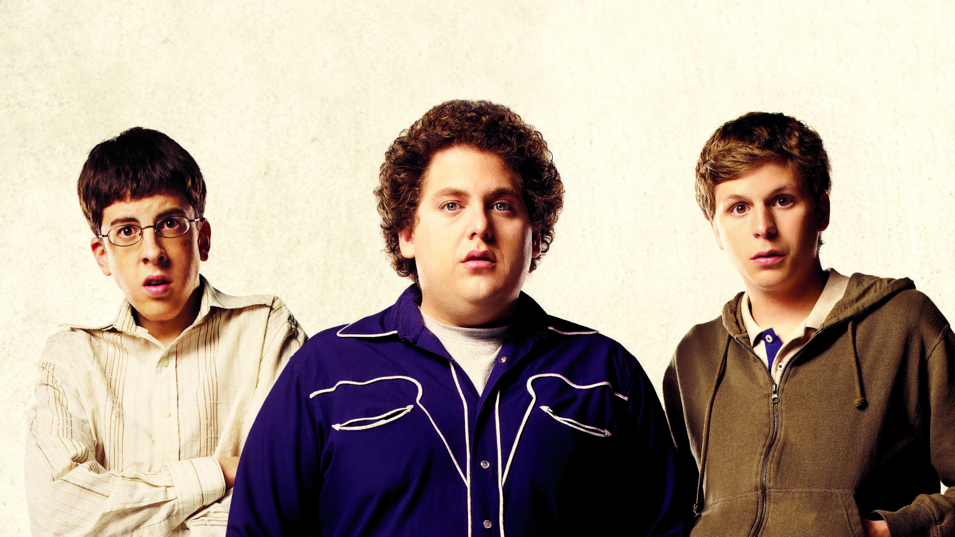 Superbad Full HD Wallpaper and Background | 1920x1080 | ID:817327