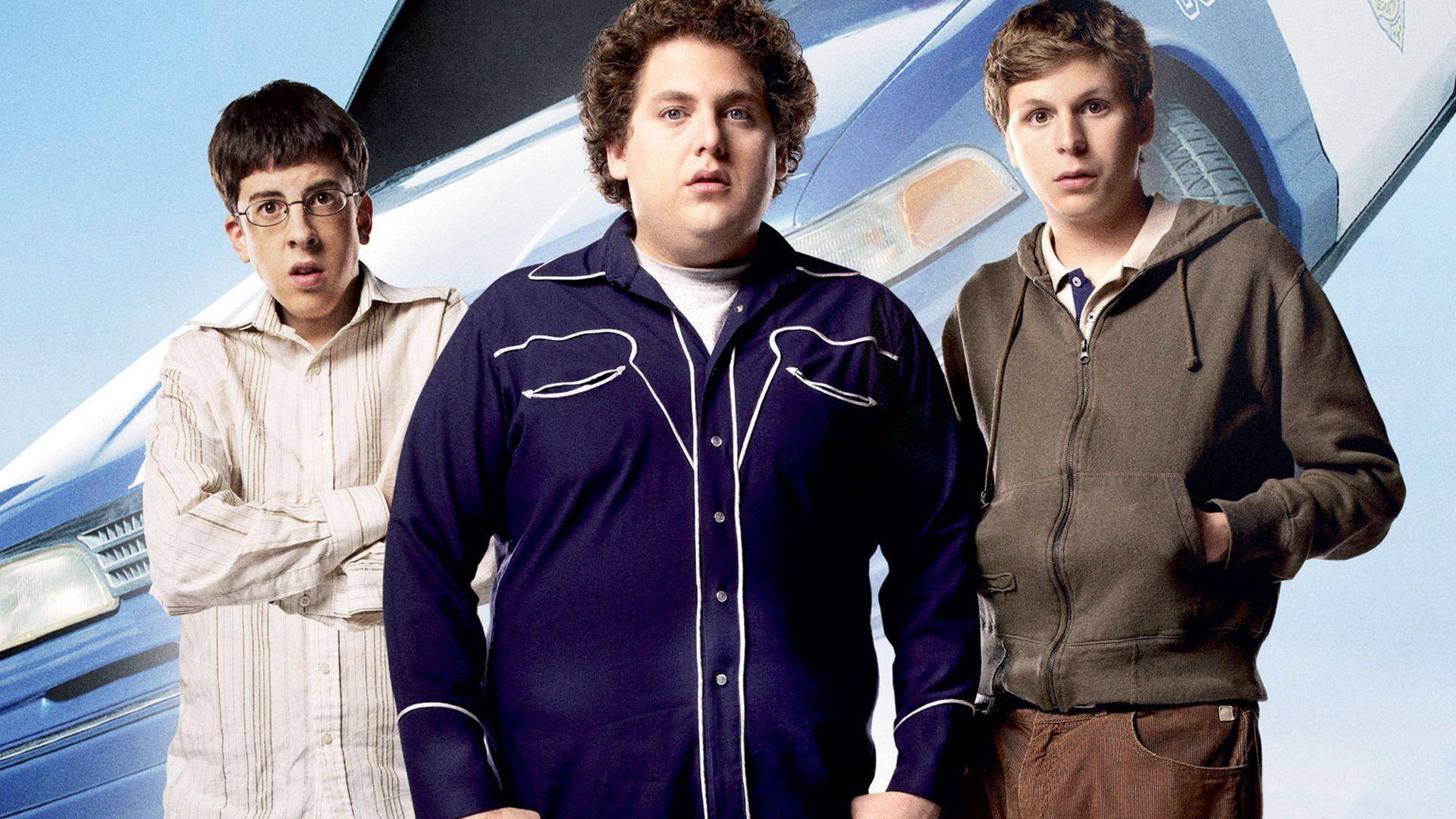 35 Jonah Hill HD Wallpapers | Backgrounds - Wallpaper Abyss