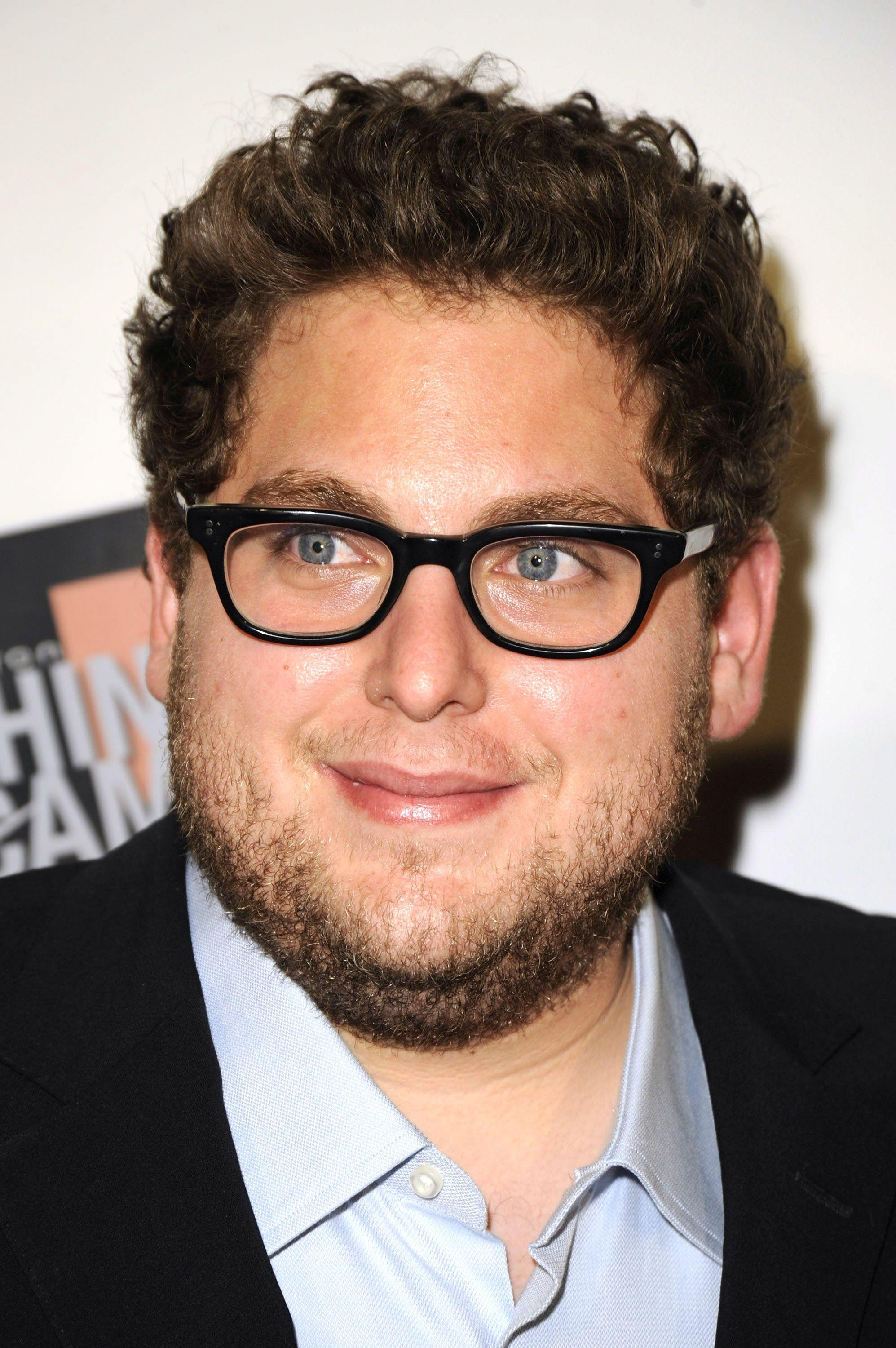 Jonah Hill <3 xoxo Probably one of the only men that I believe ...