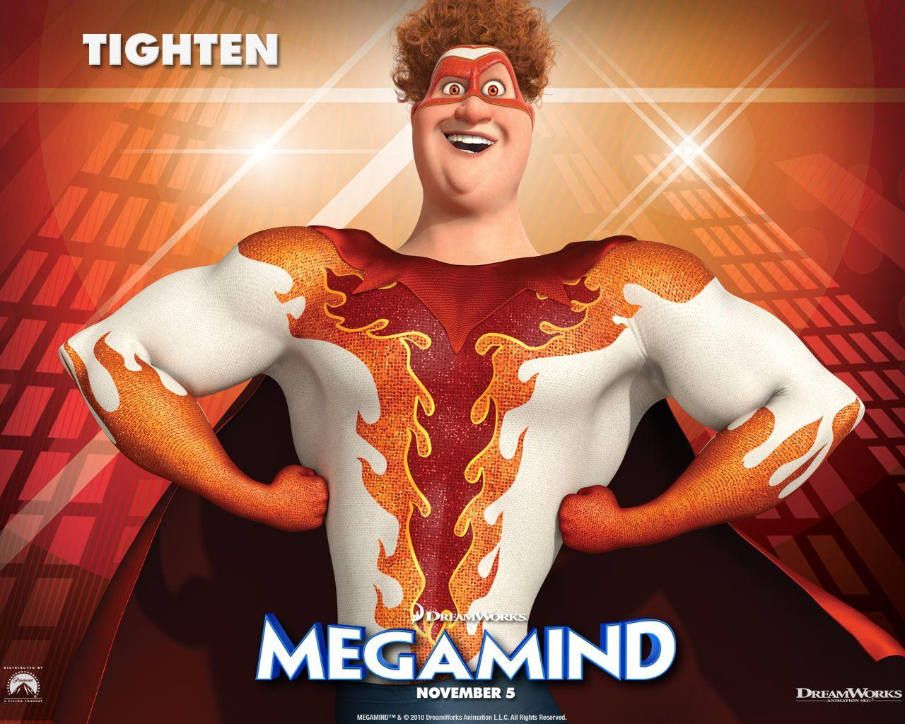 Jonah Hill in Megamind Wallpaper 10 Wallpapers - HD Wallpapers 86429