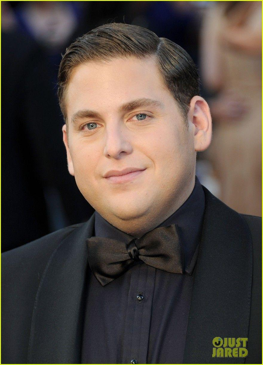 Jonah Hill — Latest News, Images and Photos — CrypticImages