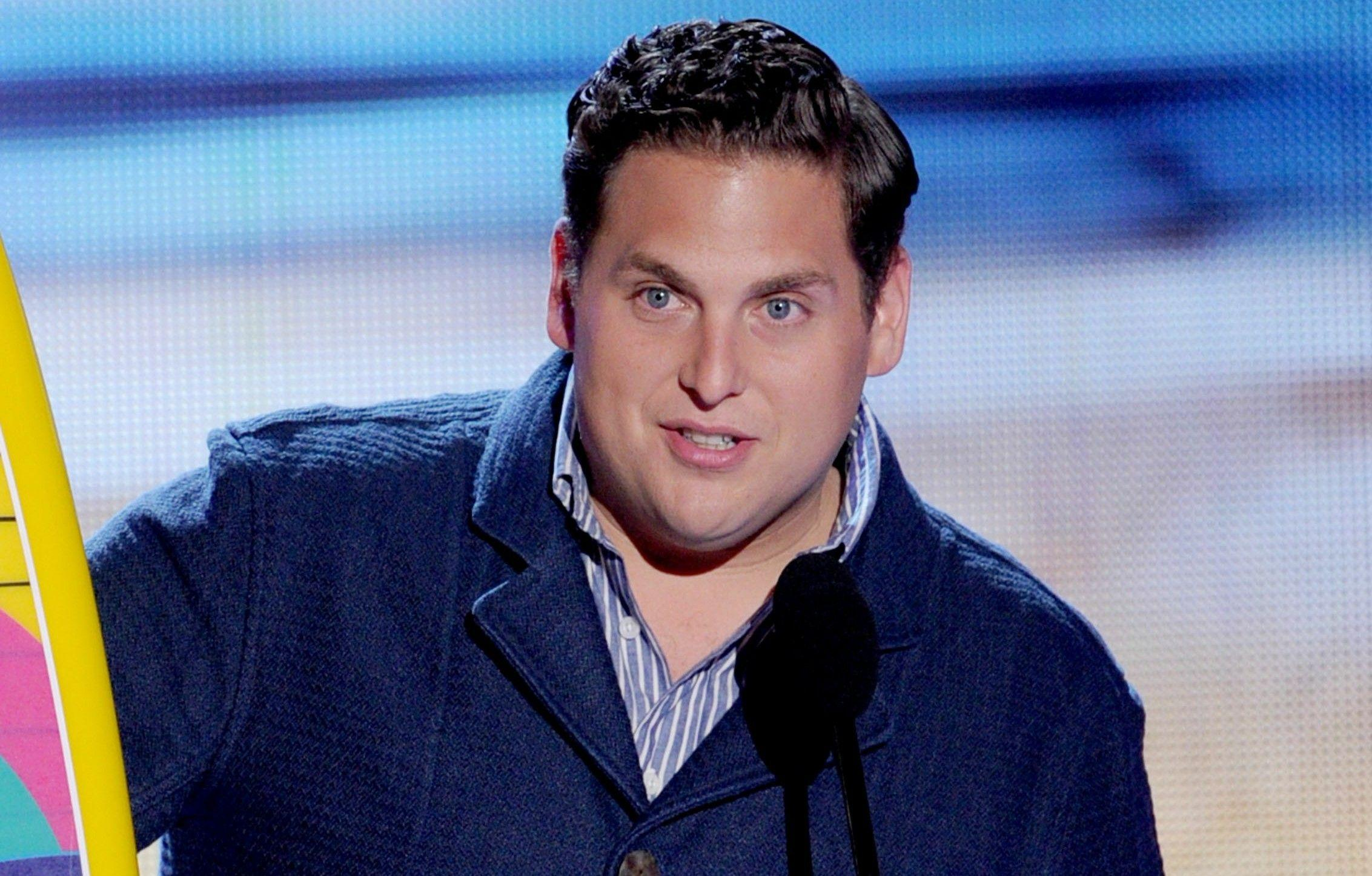 Jonah Hill Biography, Upcoming Movies, Filmography, Photos, Latest ...