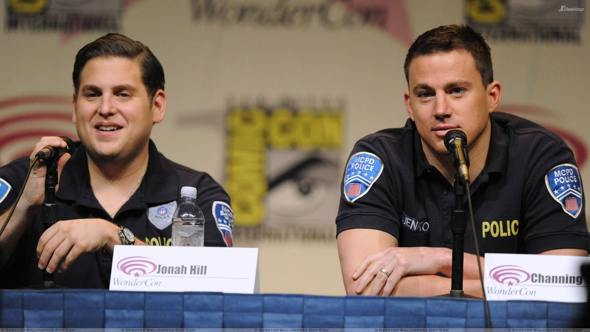 21 Jump Street Wallpapers, Photos & Images in HD
