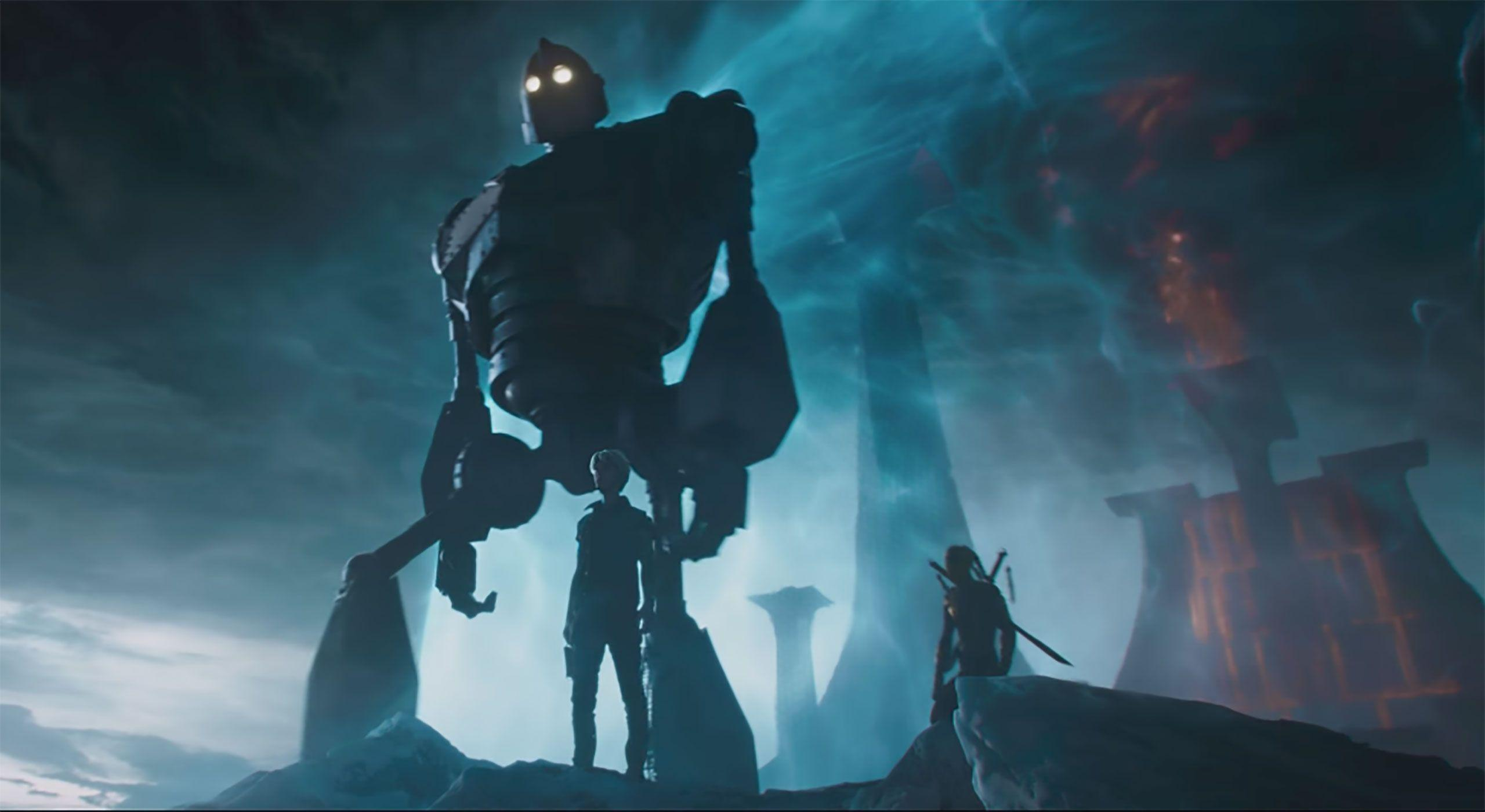 Steven Spielberg's 'Ready Player One' Lays the Nostalgia on Thick ...