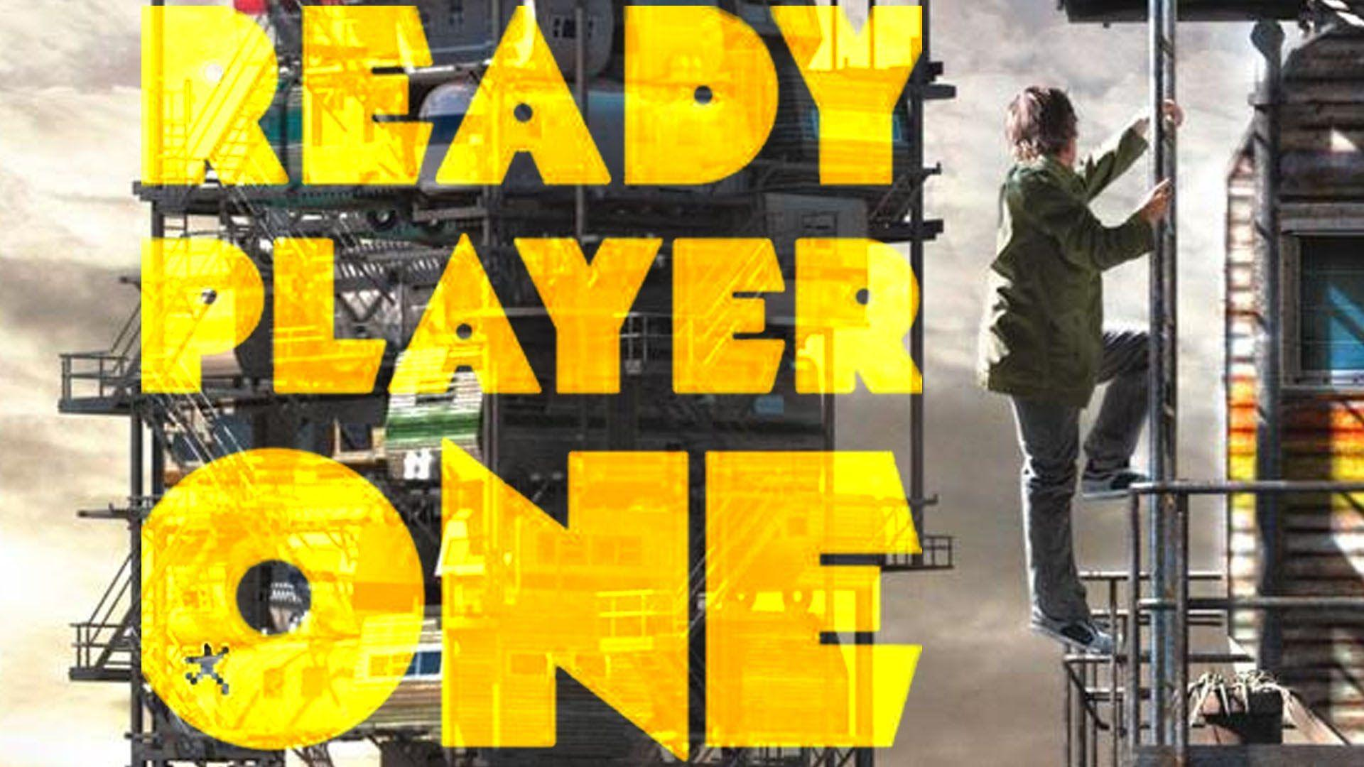 Ready Player One': Everything you need to know - Pure Fandom