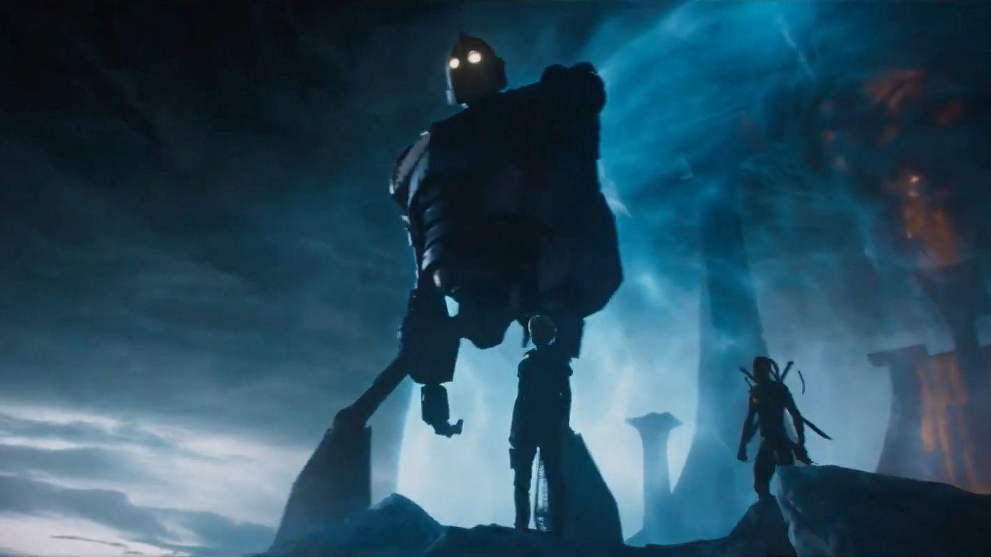 Steven Spielberg's First Ready Player One Trailer is Filled With ...