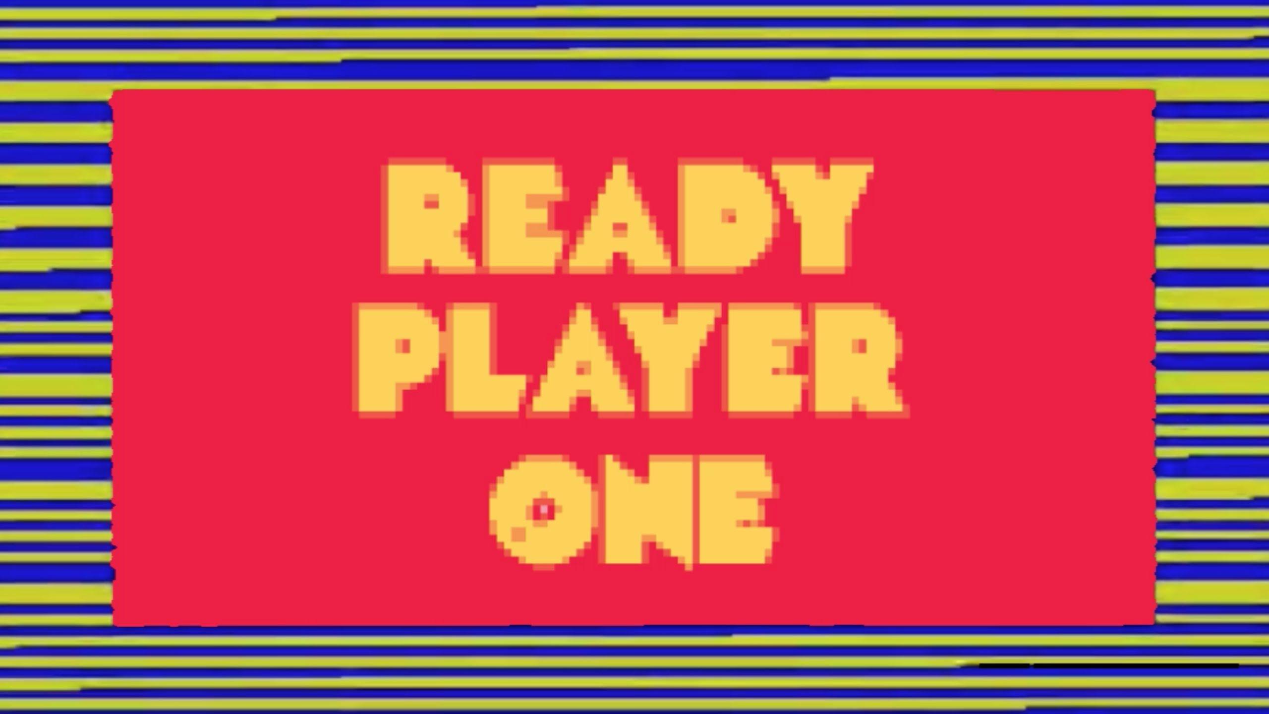 Ready Player One by Ernest Cline: 150 Pop Culture References in 4 ...