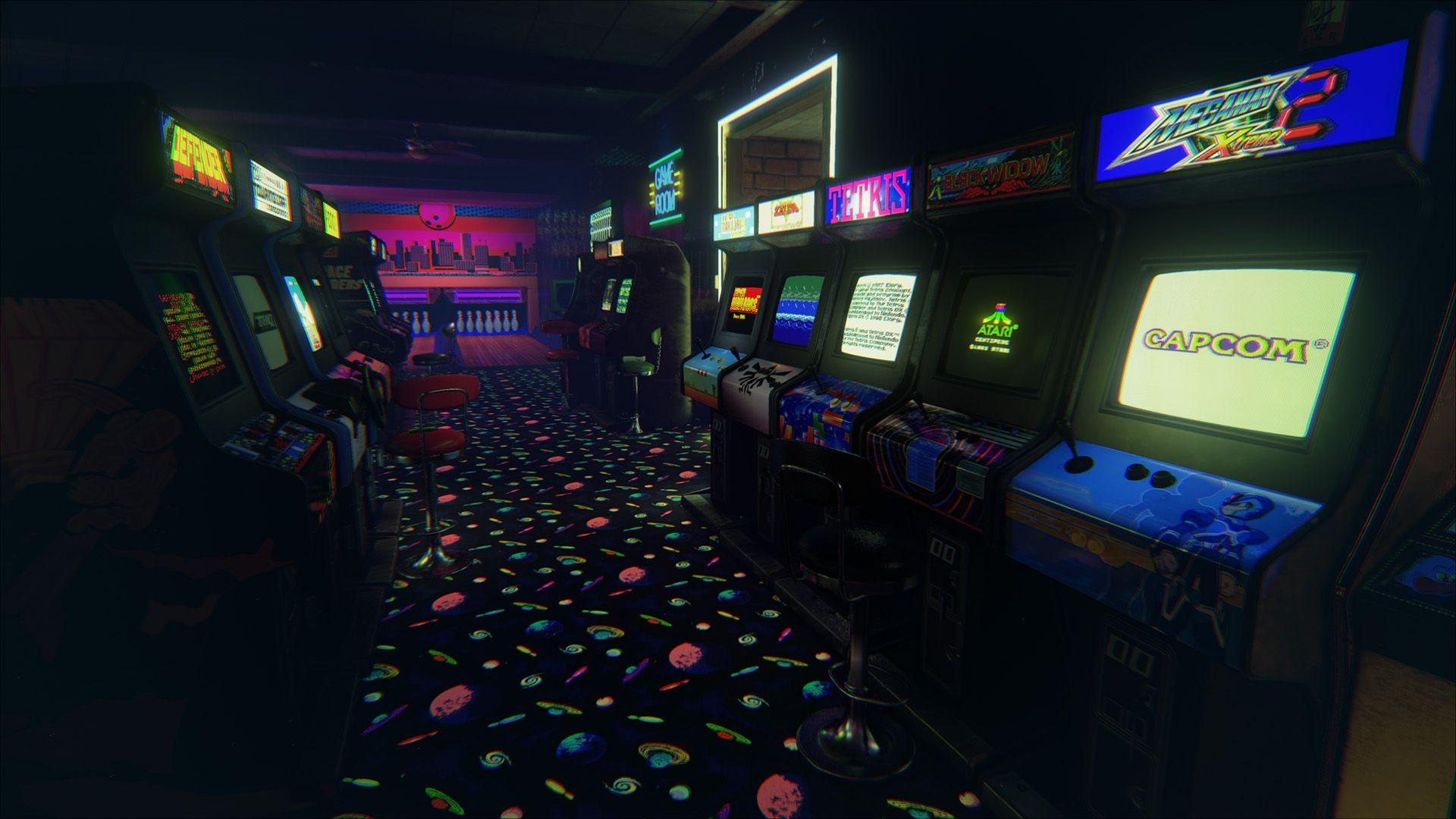User blog:TheBleedingNova/Arcade games mentioned in RPO | Ready ...