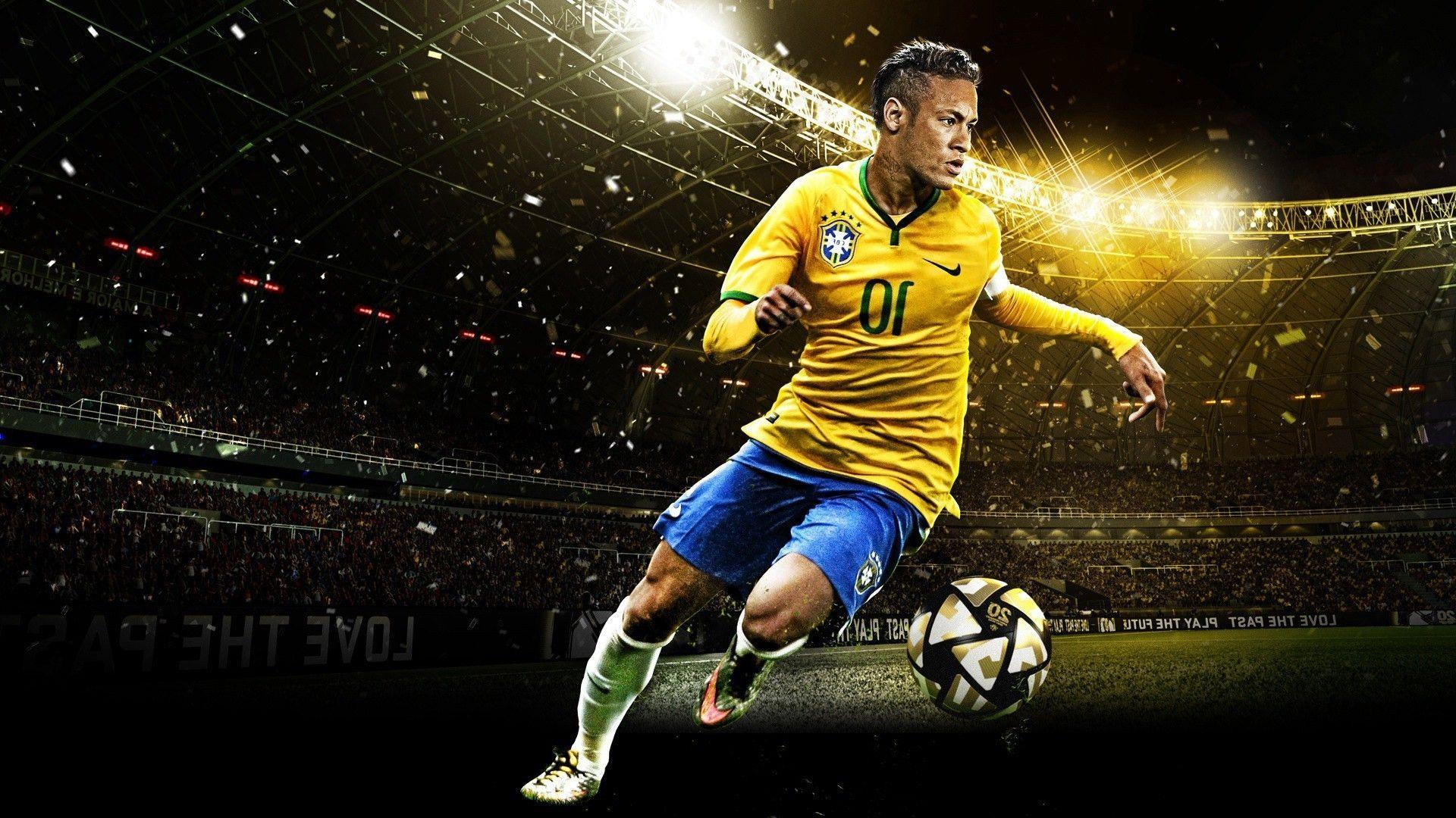 Neymar Wallpaper 2017 HD ·①