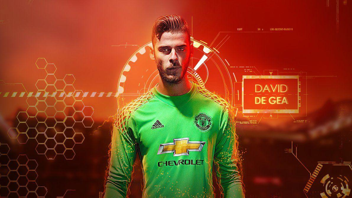 Goalkeeper 2017 Wallpapers