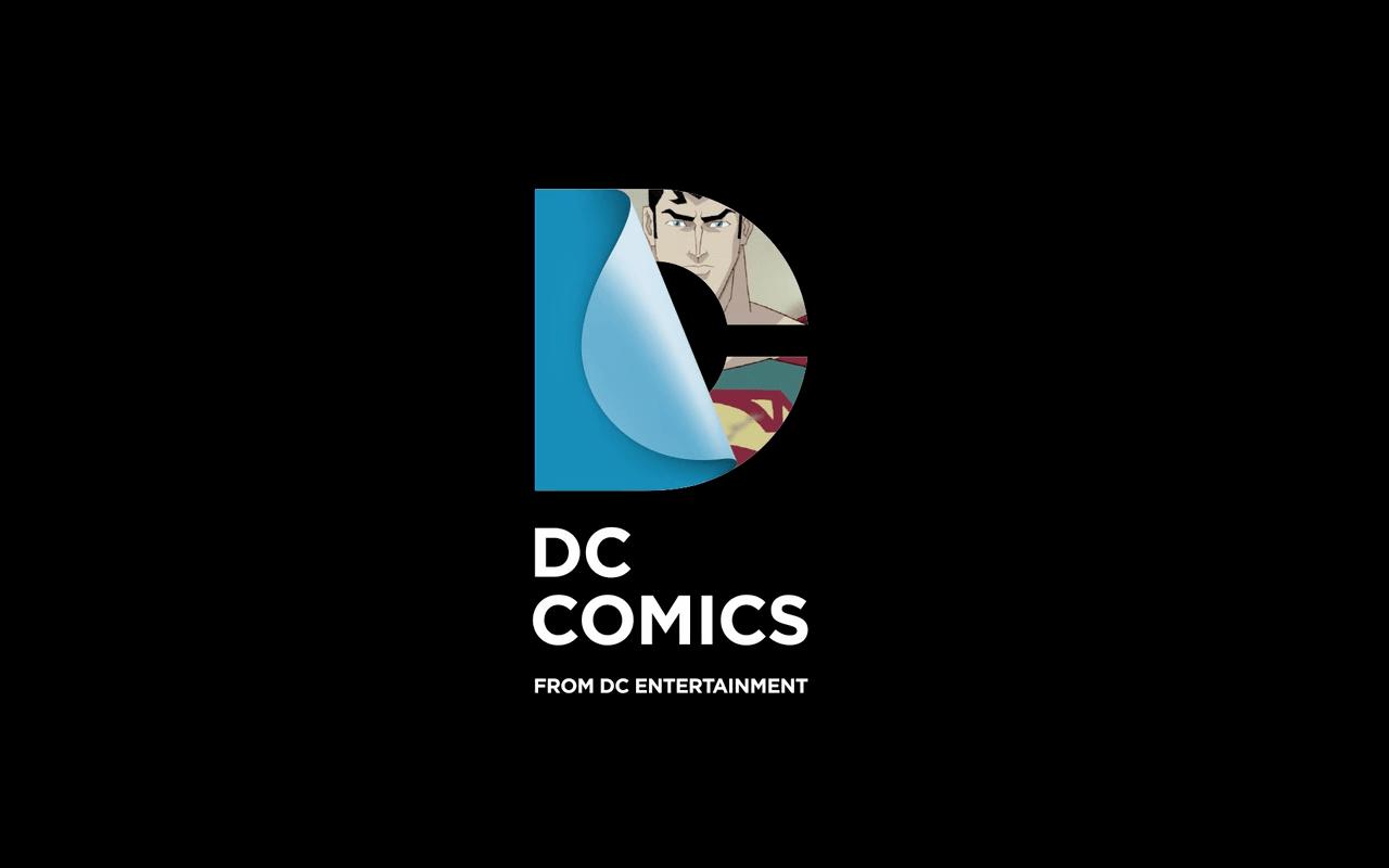 Dc Comics Logo Wallpapers Wallpaper Cave