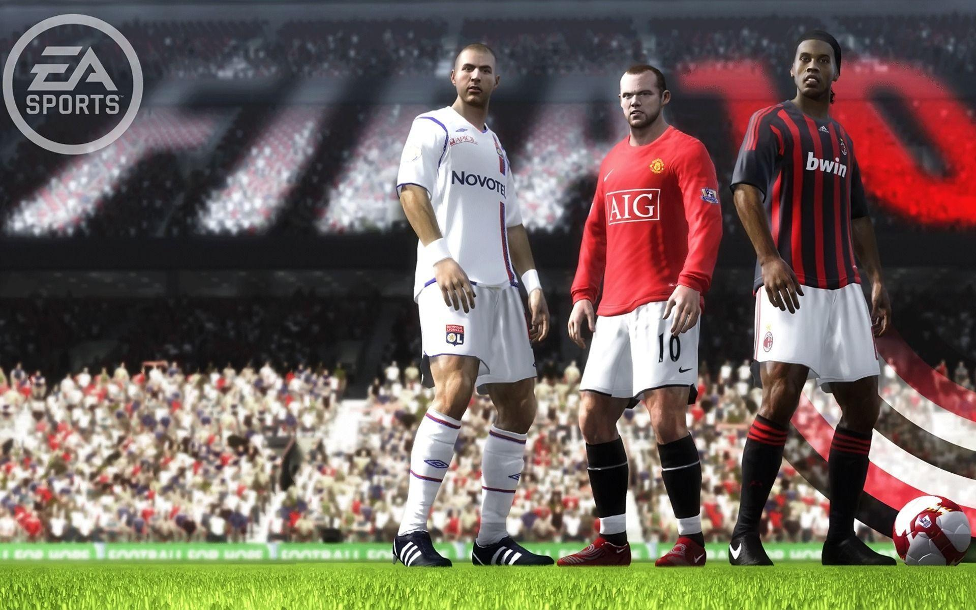 Fifa Wallpapers Hd Wallpapers Pulse