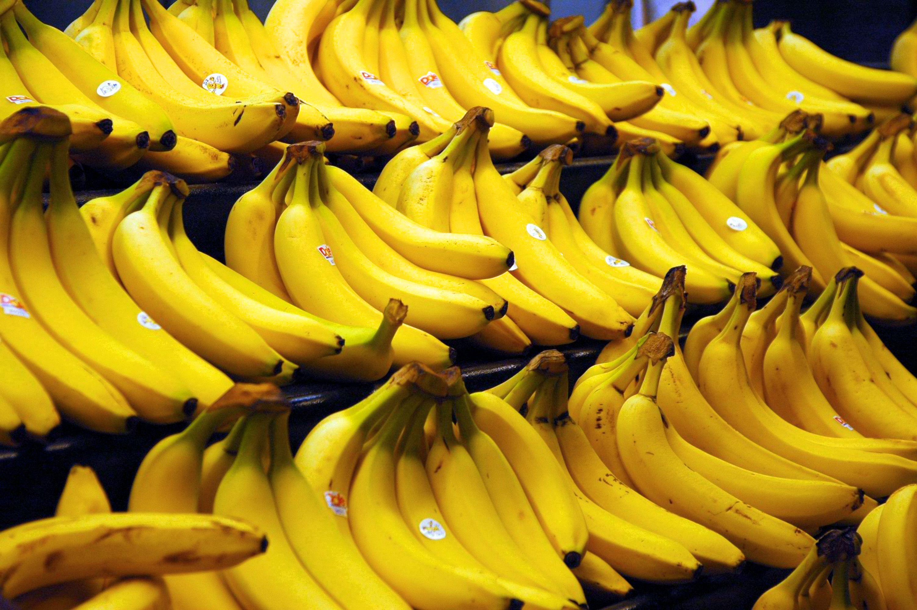 34 Banana HD Wallpapers