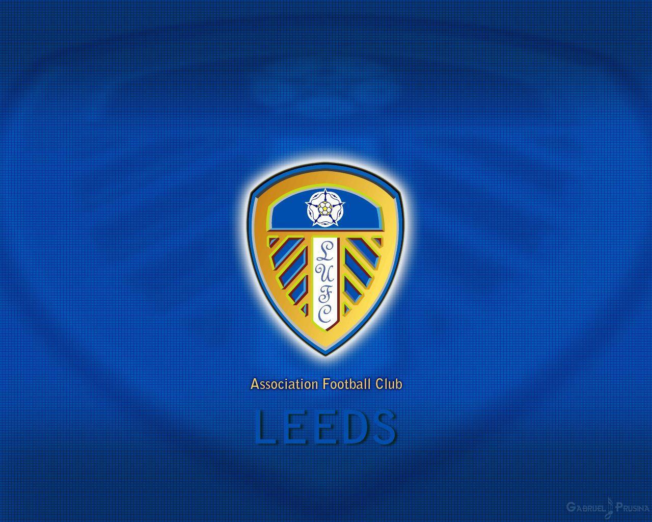 Leeds United Wallpapers