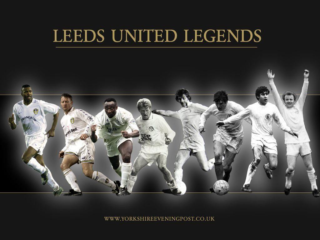 Leeds Wallpapers