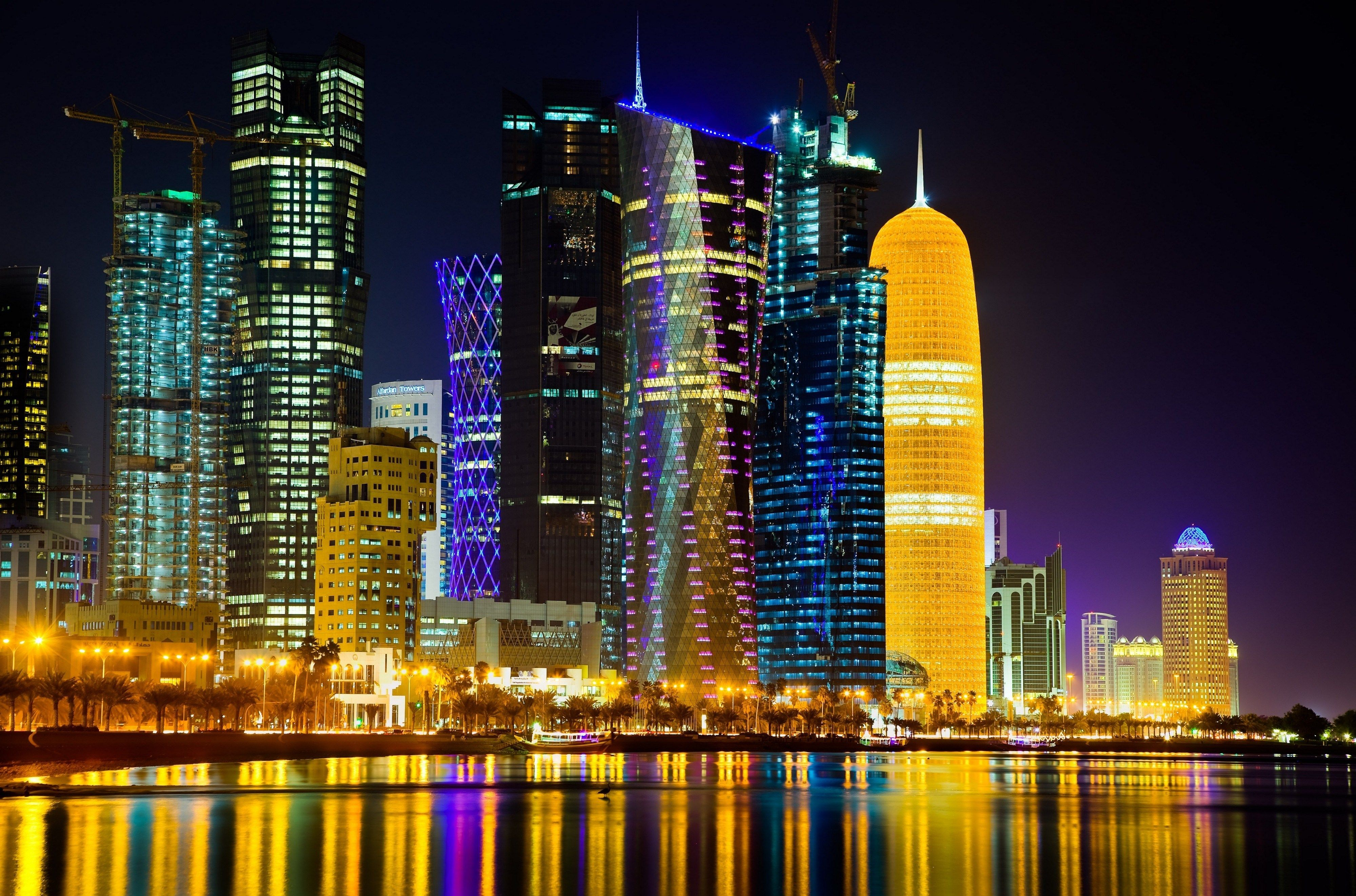 doha wallpapers and backgrounds