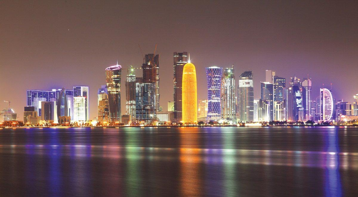 Awesome Doha HD Wallpapers Free Download