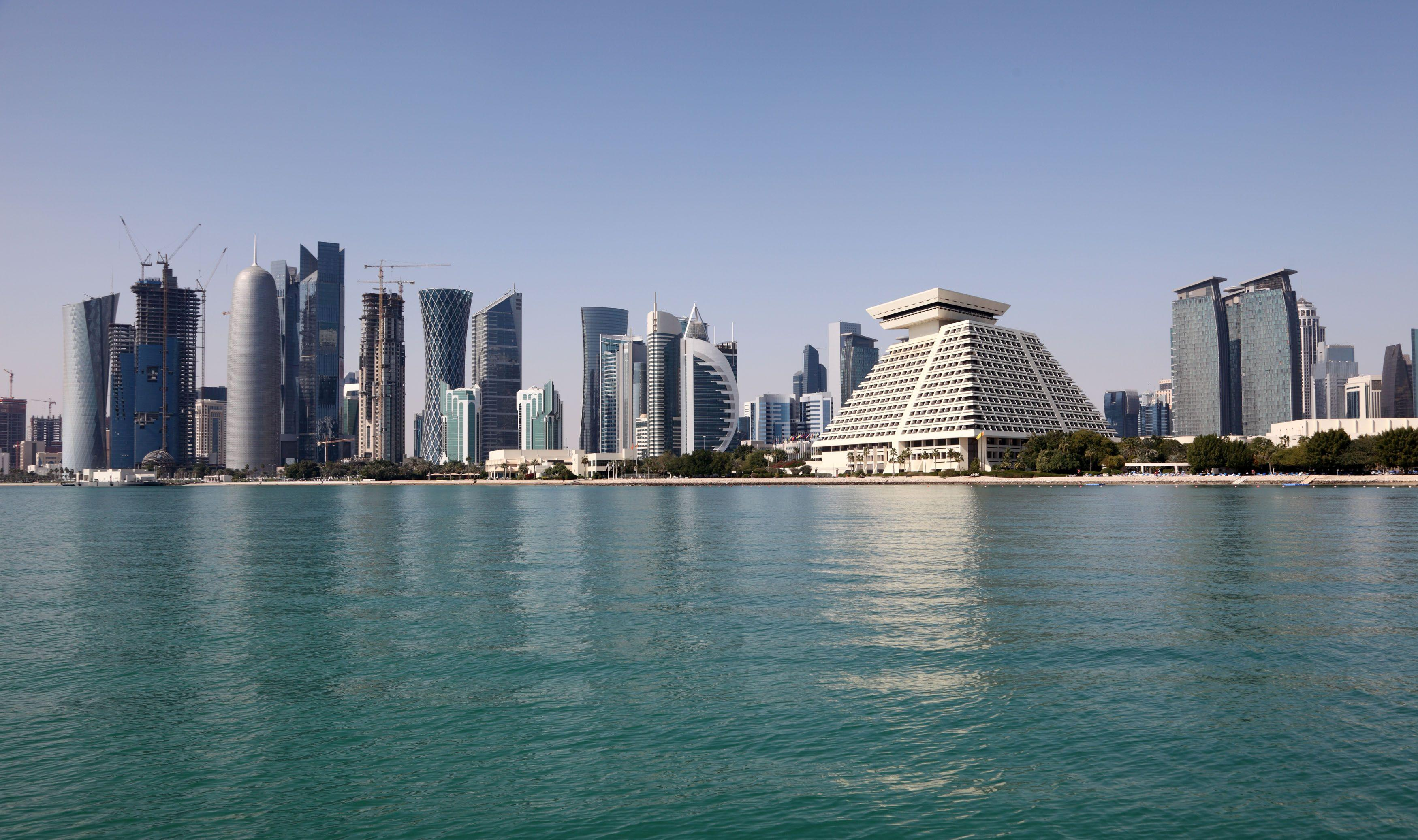 Most viewed Doha wallpapers