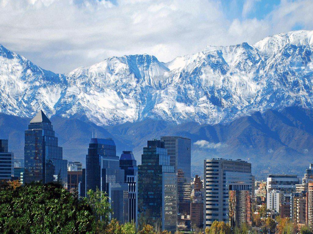 Another clear sign: Chile to join US visa-waiver list | Sovereign Man