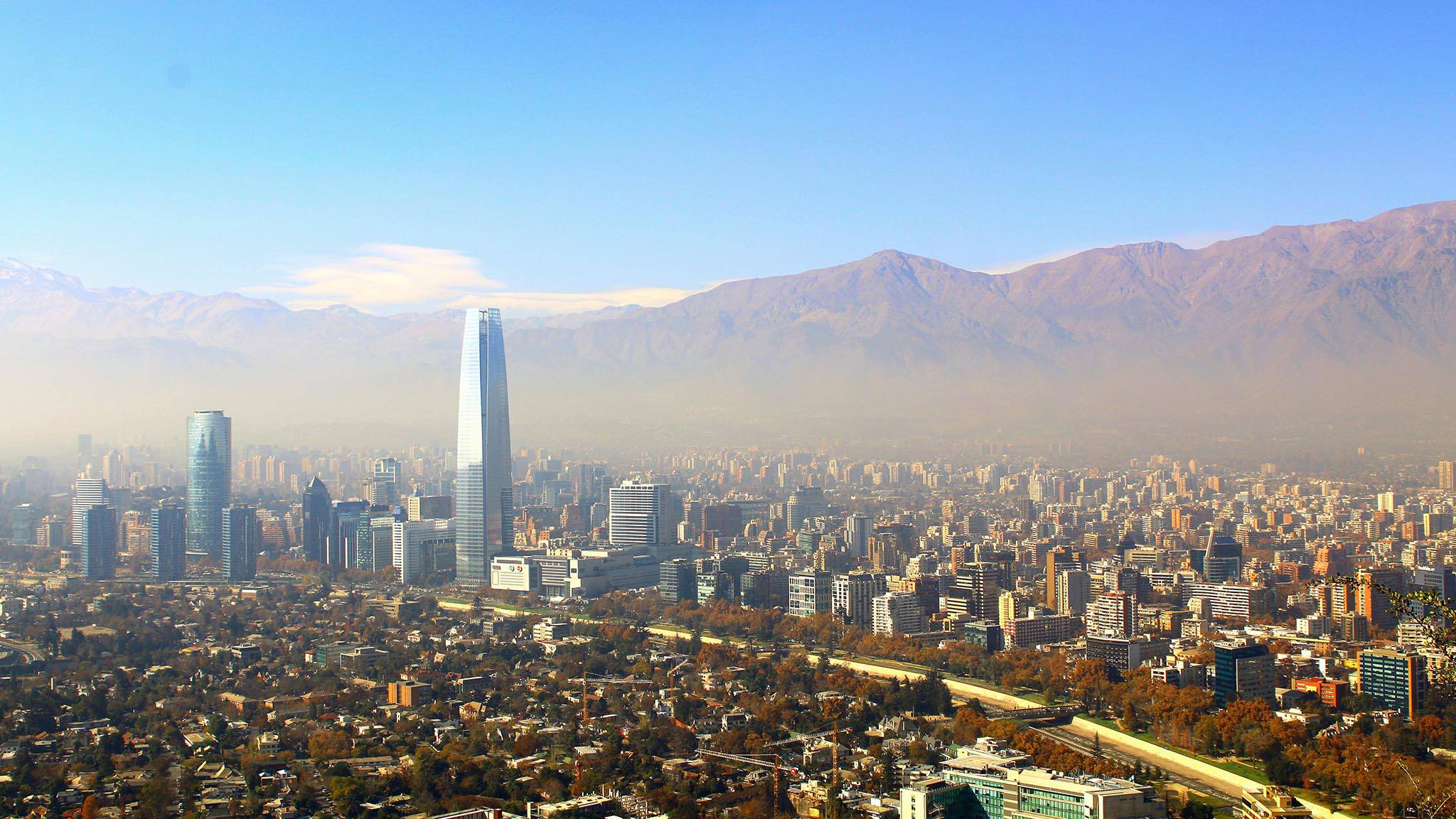 Santiago de Chile expat Community for Santiago de Chile expats ...