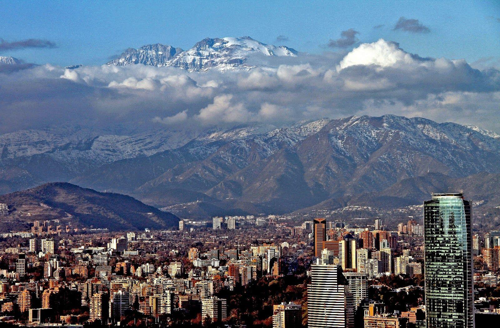Individual Cusco, Peru to Santiago Chile in 16 days ...