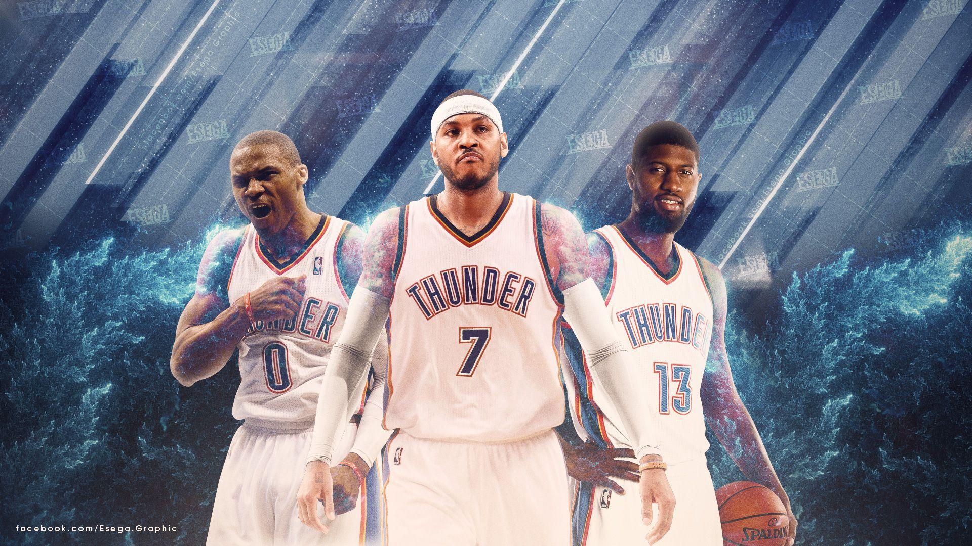 Paul George Oklahoma City Thunder Wallpapers Wallpaper Cave HD Wallpapers Download Free Images Wallpaper [1000image.com]