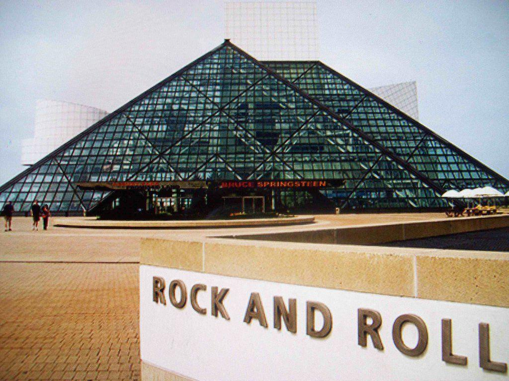Hall Of Fame Wallpaper: Rock And Roll Hall Of Fame Wallpapers