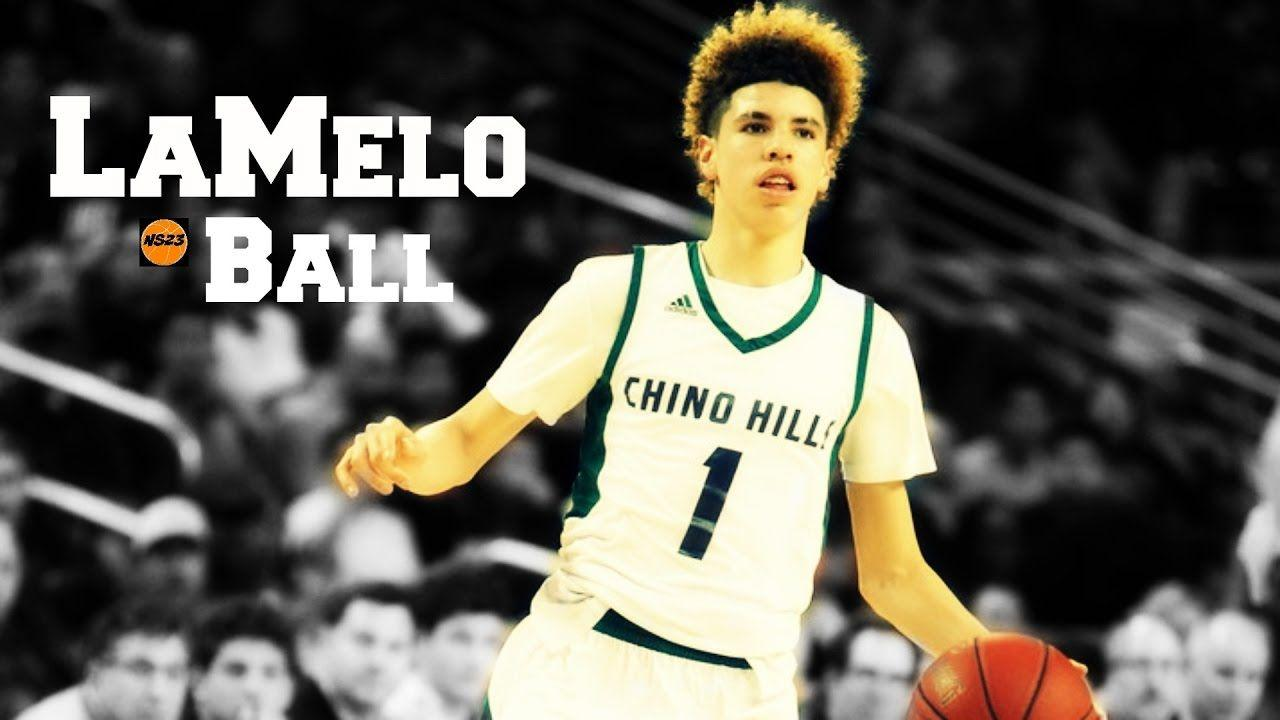 how to create lamelo ball 2k16