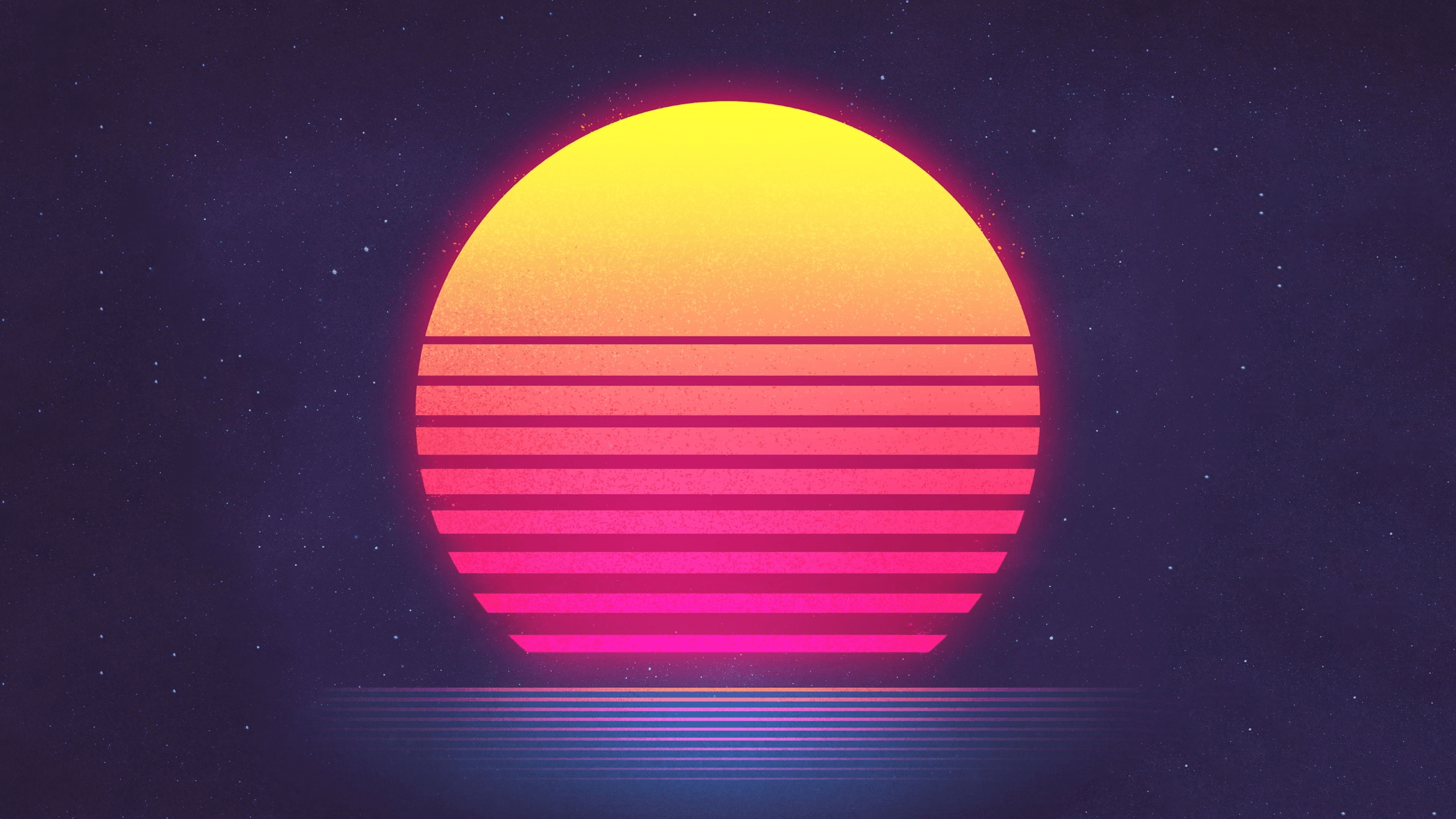 Retro Wave Full HD Wallpapers and Backgrounds