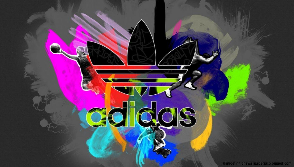 Nike Vs Adidas Wallpapers Wallpaper Cave