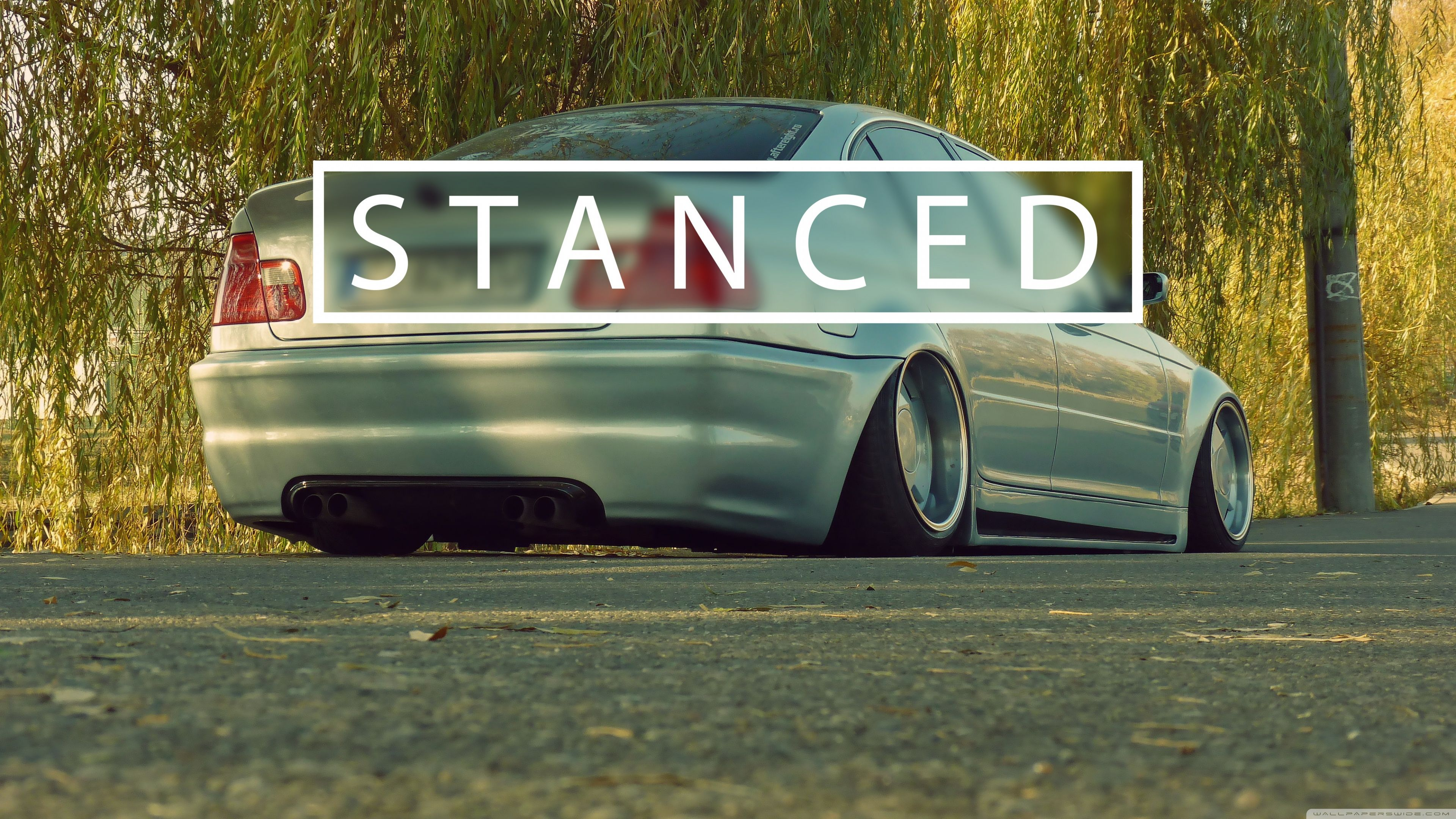 Stance Cars Wallpapers Wallpaper Cave