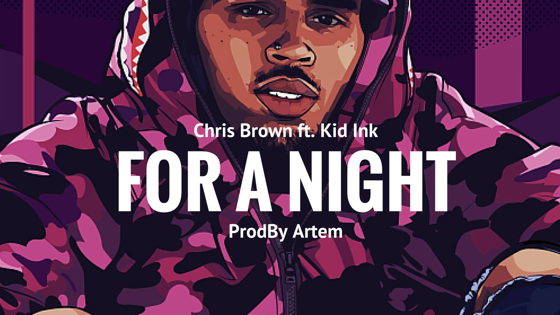 Chris Brown Ft Kid Ink Type Beat