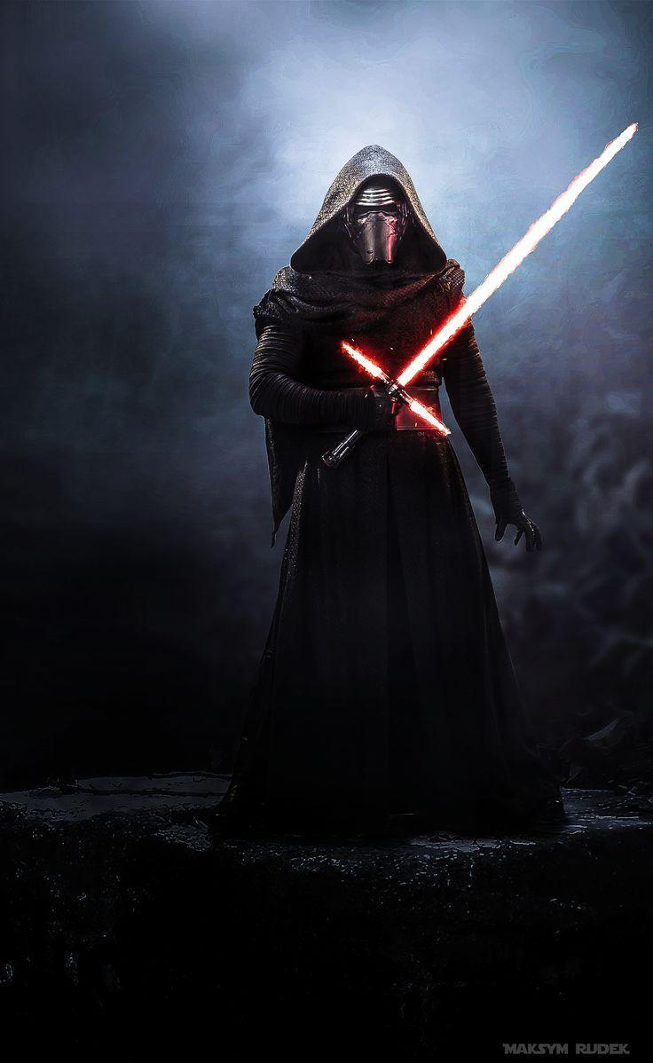 The 25+ best Kylo ren wallpapers ideas