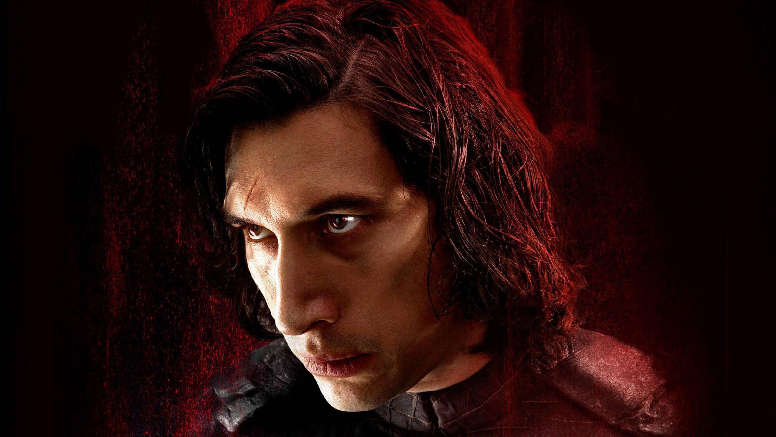 2560x1440 Kylo Ren Star Wars The Last Jedi 2017 Empire Magazine