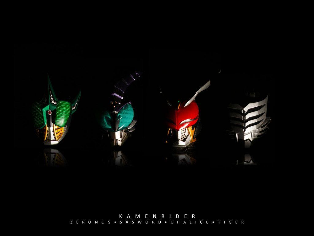 Kamen Rider Kabuto Wallpapers Wallpaper Cave