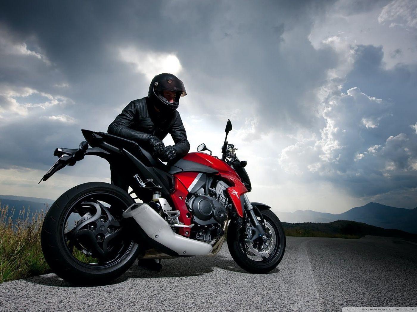 Honda CB1000R Wallpapers