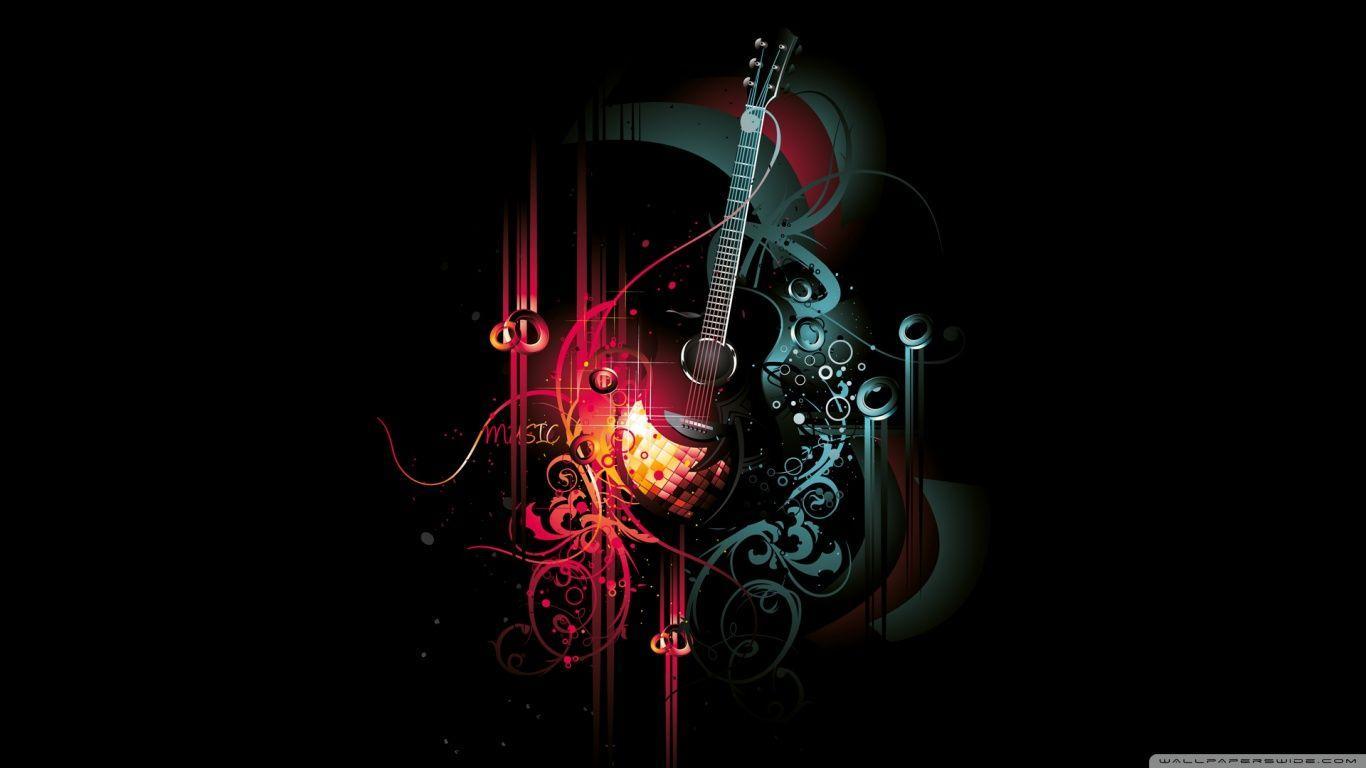 Dark Music Wallpapers - Wallpaper Cave