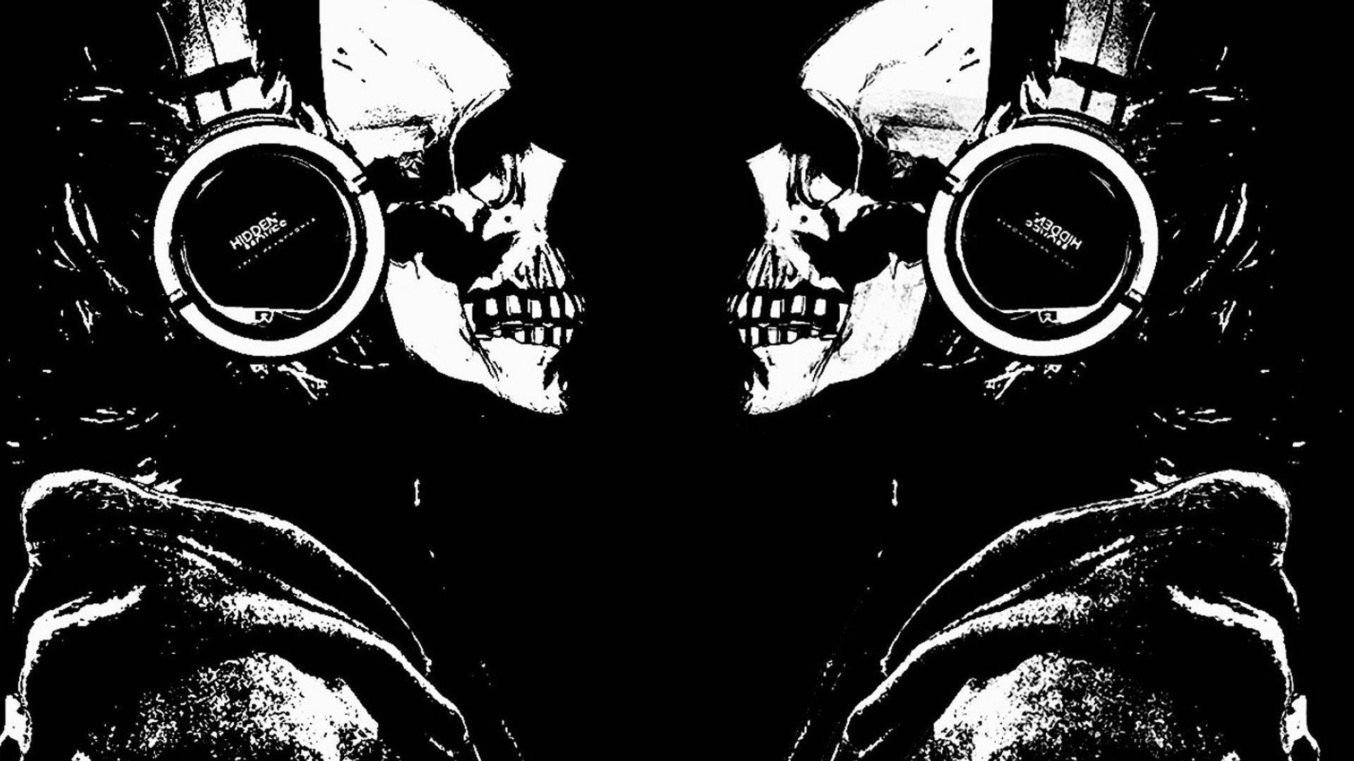 Dark Music